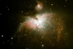 Großer Orionnebel M42 (ASI183Pro, 150/1160 Newton)