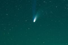 Komet Hale-Bopp (1997)